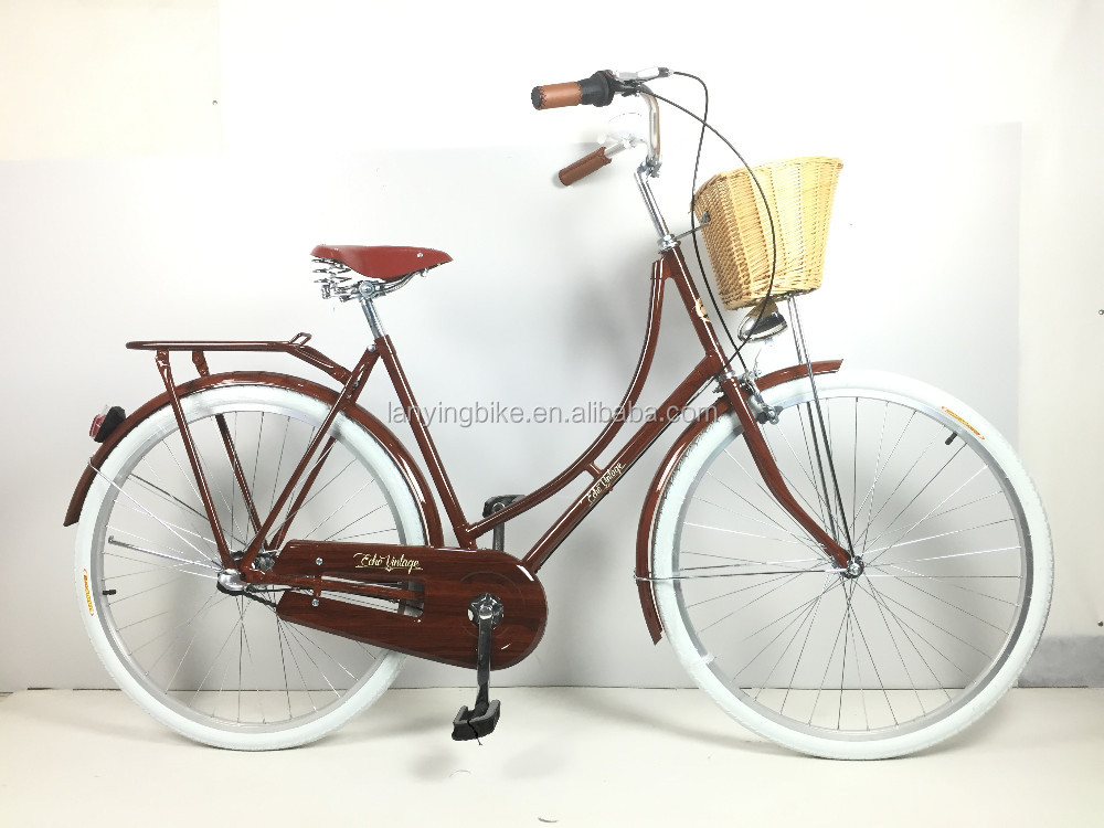 Holland style hot selling fashionable 28 inch inner 3 speed dutch bicycle /lady bicycle /city bike
