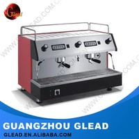 Guangdong Supplier Glead Semi-Automatic Tukish Table Top Coffee Vending Machine