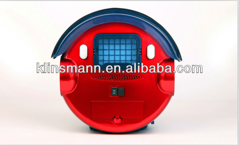 KRV210 ningbo Intelligent Robotic Vacuum Cleaner