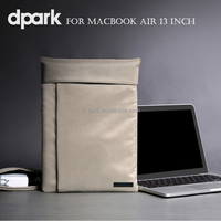 Cases manufacturer in Guangzhou China wholesales laptop bag sleeve case for 13 inch apple macbook air