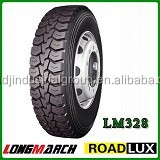 Roadlux tires, Chaoyang longmarch tires, 235/75R17.5 light truck and mini bus tire