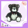 2014 new plush bear with scarf ,cute mini plush toys