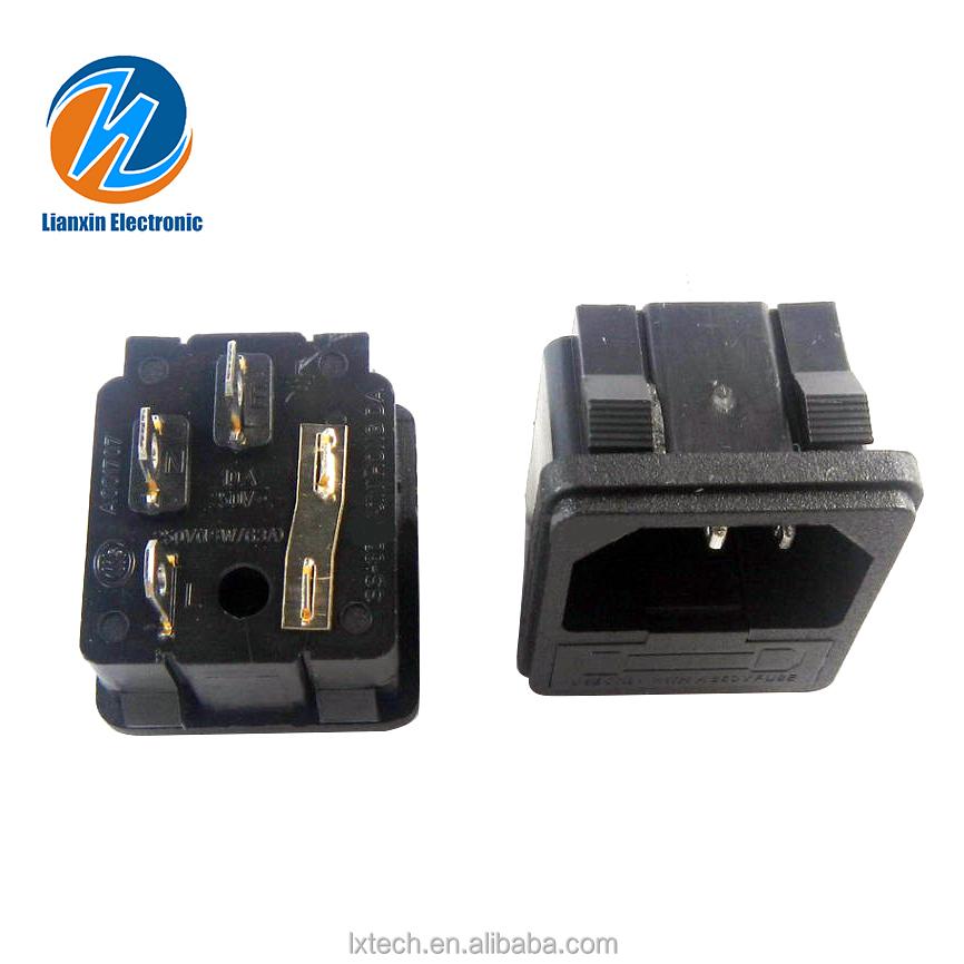 Wholesale wiring 110v plug - Online Buy Best wiring 110v plug from ...