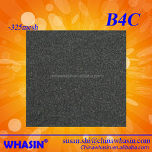 boron carbide powder for abrasive material,refractory additive,nuclear industry