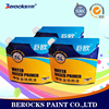 Superior washing interior color paint special for child/low odor 5L water based primer