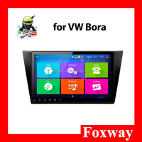 Android car audio system for VW Bora with reverse camera MP3 / MP4 Players