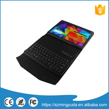 Product warranty bluetooth keyboard case for ipad