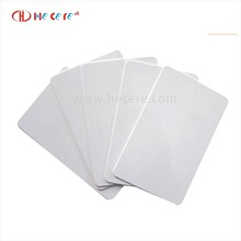 Long Distance ISO 18000-6C UHF RFID PVC Cards Tag
