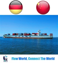 Ocean shipping freight to Germany from China forwarding cargo consolidator agent