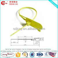 China Pull Tight Plastic Seal Container Use