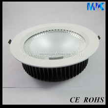 High Quality 3 inch 85mm Cutting Hole Die Casting Aluminium White Downlight LED Accessories
