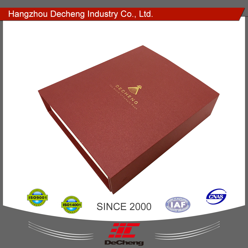 DC-05-55 fabric sample clear binder folder