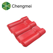 S Tiles Type Synthetic Resin Material roof tile price