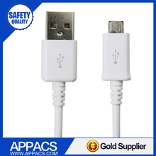 Good price for samsung charger double micro usb data cable