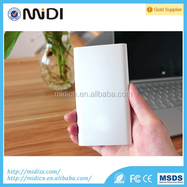 portable powerbank 6000mAh for smartphone