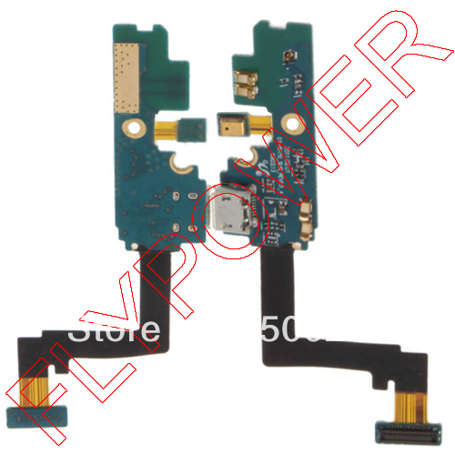 Charge Charging USB Dock Port Connector Flex Cable For SamSung i9100 Galaxy S2