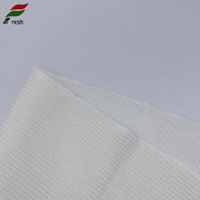 Factory wholesale multifunctional 100 Polyester See Through Heavy Sequence Net Elegant Polyester Fabrics