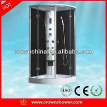 Steam Shower Cabin,shower enclosure,shower room High quality commercial bathroom partitions