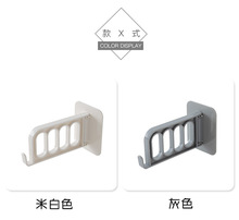 High quality Creative Door Multi-purpose Fold Hanger <strong>Hook</strong>
