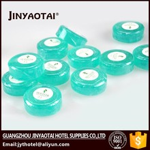 China supplier moist soap