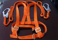 Full Body harness lifte With shock absorber