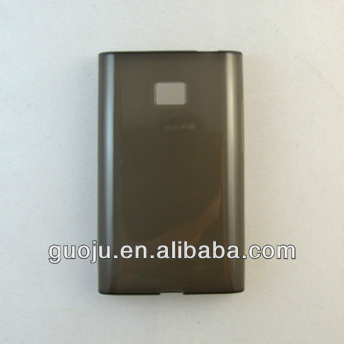 OEM TPU case for LG optimus L3 E400