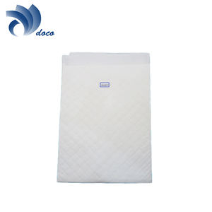 Adult disposable under pad / bed protector underpad / hospital nursing pad