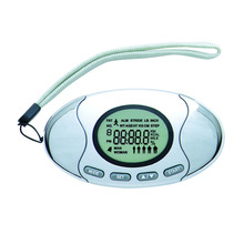 Electronic Calorie Pedometer with step counter