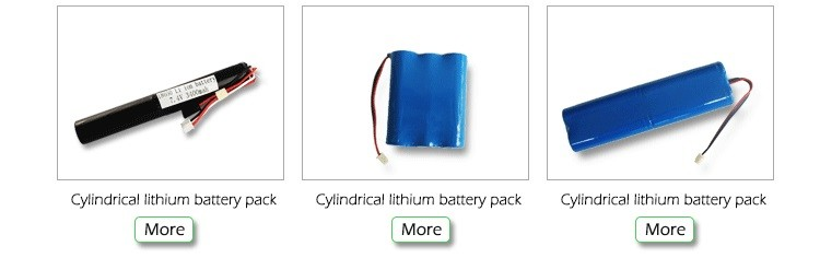 ICR18650 3.7V 2200mAh rechargeable li-ion battery