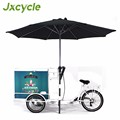 Environment-friendly ice cream push cart for sale