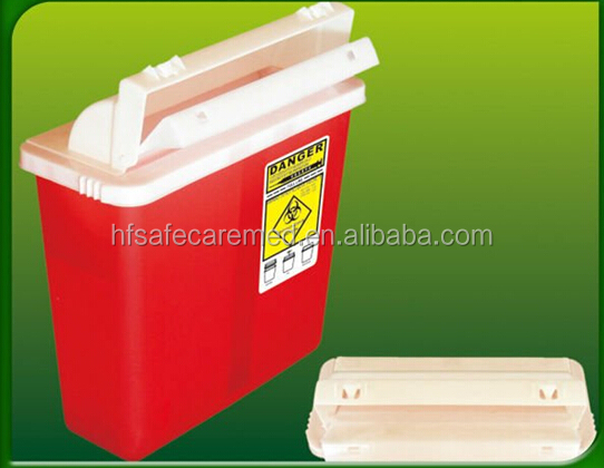 medical small plastic containers
