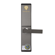 Anti-theft Mortise High Security Electronic Smart Door Lock CC-SL007B