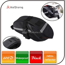 Outdoor Pouch Waterproof Bicycle Sports Bag Cycling accessory durable bike saddle bag