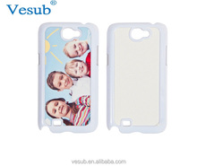 2D Sublimation Cover for Samsung Galaxy Note gt-n7000 i9220