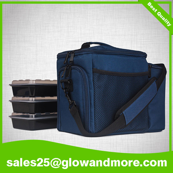 Manufacturer High Quality OEM Lunch Box Bag