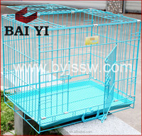 Durable Large Wooden Dog Cage Singapore Sale