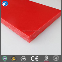 UHMWPE Plastic Plate for Engineering