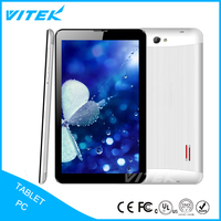 7 Inch Smart Android Cheap 3G Phone Call Android Tablet PC