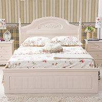 Promotional South Korea Style Bedroom Set