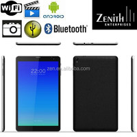 2014 Newest 7 inch IPS Capacitive MTK8382 3G Quad core Android 4.4 Tablet PC