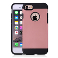 Fashion Two in One Hybrid Armor Anti-drop Case for iPhone 8