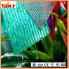 polycarbonate solar panel in high quality With 100% ISO standard