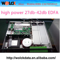 GPON/EPON OLT China & EDFA combiner with cheapest price