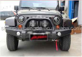 2007-2014 for Jeep Jk Wrangler AEV front bar