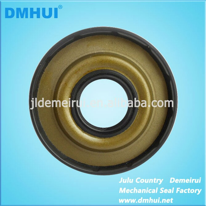 Wholesale Custom Standard NBR High Pressure Rubber Oil Seal