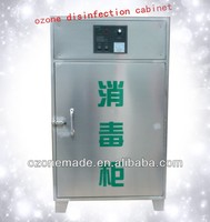 ozone disinfector manufacturer with disinfection cabinet