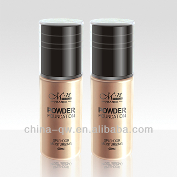 Menow F10003 makeup moisturizing liquid foundation
