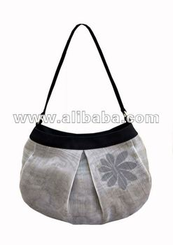 BIN Inverted Pleat Bag