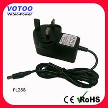 DC 9V 1.5A Power supply adapter for Server