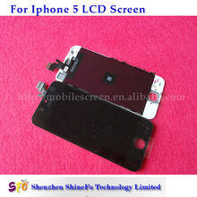 colorful lcd digitizer assembly for iphone 5
